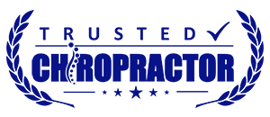 Chiropractic Marine City MI Trusted Chiropractor Badge